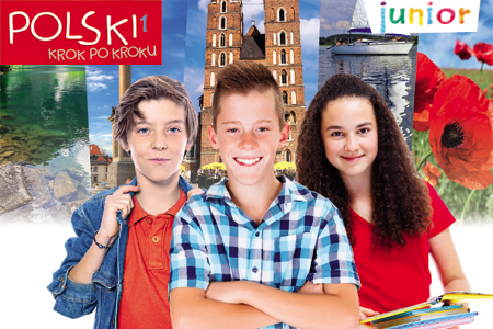 Polish course for teenagers